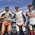 Lussiana se aproxima al récord de poles de Pierluigi en Moto 1000 GP