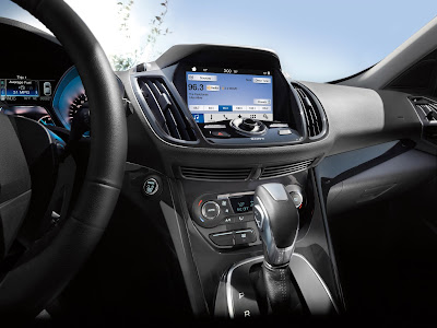 Ford SYNC 3 will Debut this Summer