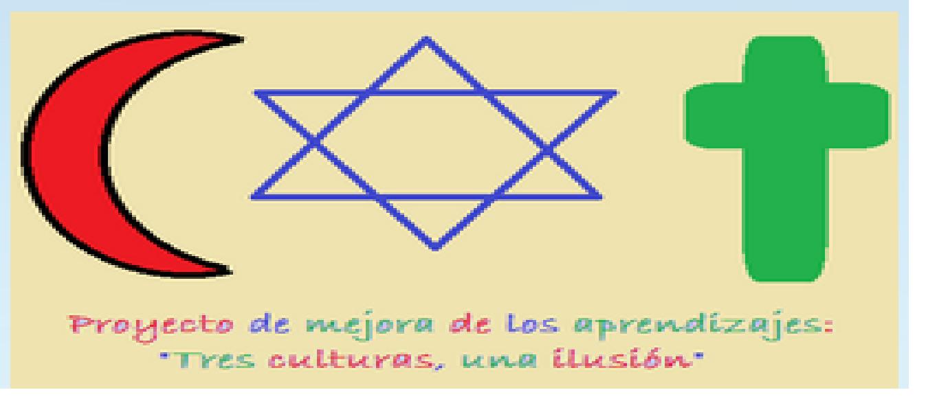 Proyecto:3 culturas, una ilusión.