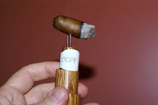 Blind Cigar Review: Thurman Thomas Hall of Fame