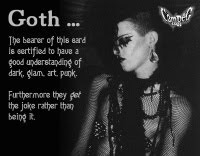 † Gothic Punk †