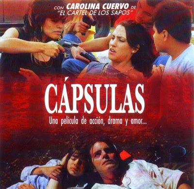 Cápsulas - film guatemalteco a los festivales