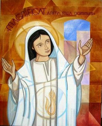 Anunciação de Maria