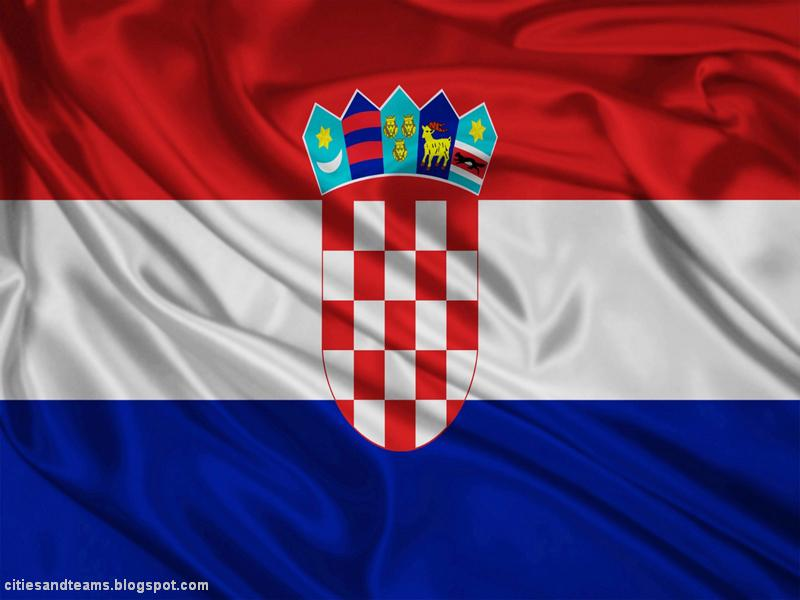 Croatia National Team Hd Image And Wallpapers Gallery C A T