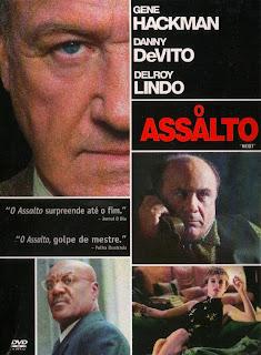 O Assalto - DVDRip Dublado