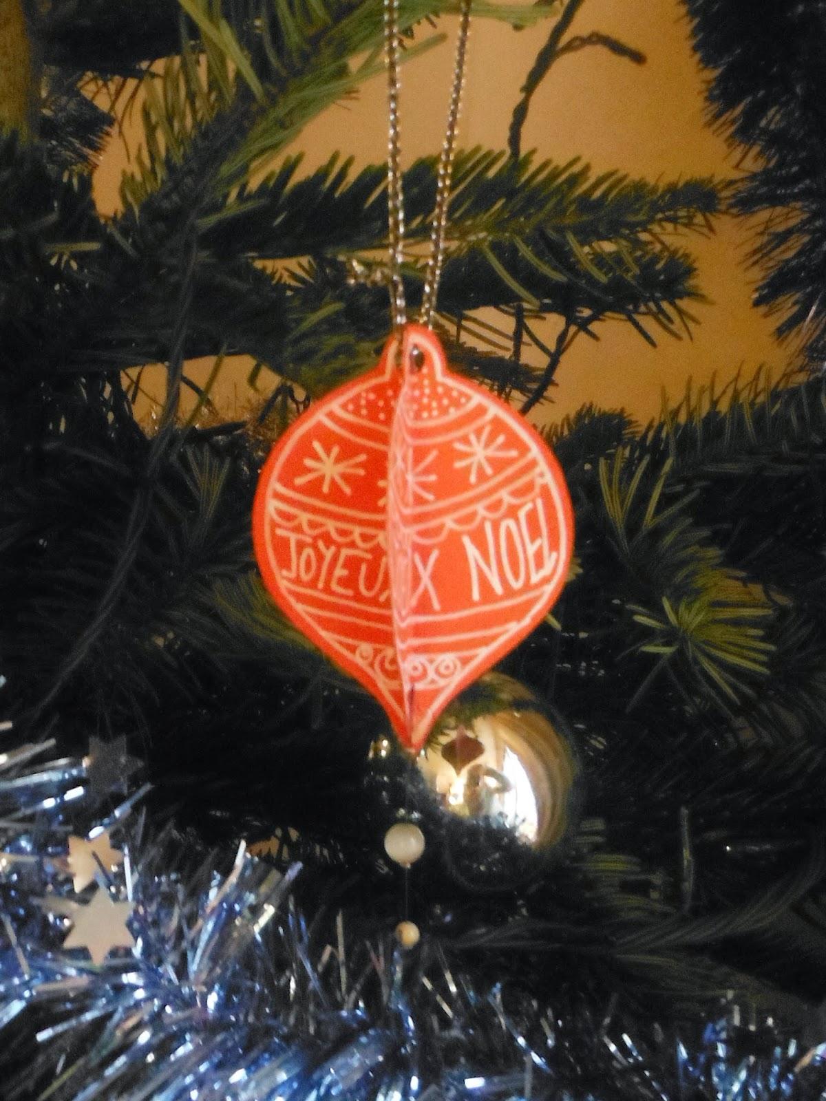 #BB3510 Séverine Peugniez Créations: Déco De Noël à Réaliser Avec  5713 idée décoration noel classe 1200x1600 px @ aertt.com