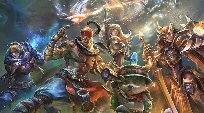 lol matchmaking team builder We bring you the latest lol news, coverage and schedules from esports events and teams worldwide.