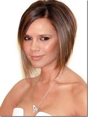Modernos Peinados Cortos Disparejos En Este 2012 Peinados 2013 - Peinados-cortos-modernos