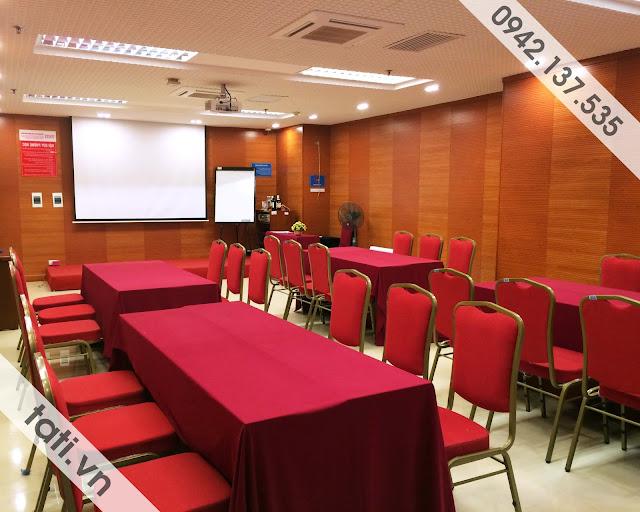 Mô hình phòng học theo nhóm