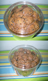 Choc Chips Cookies