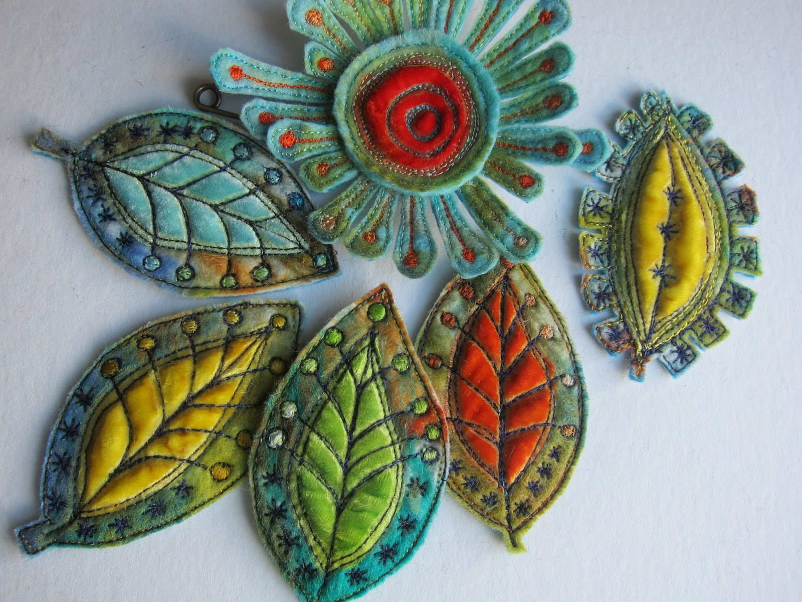 Feeling stitchy interview with fiber artist jackie cardy