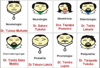 Hospital Japones