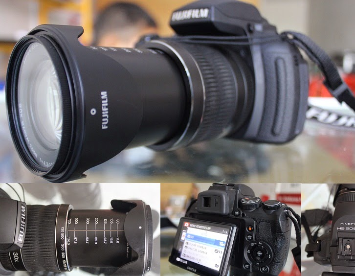 harga kamera fuji hs30 exr