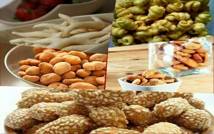 Kumpulan Resep Snack Tradisional Cocok Untuk Suguhan di Hari Raya