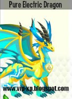 Pure Electric Dragon