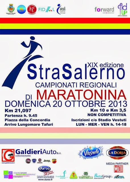 StraSalerno_Half_Marathon