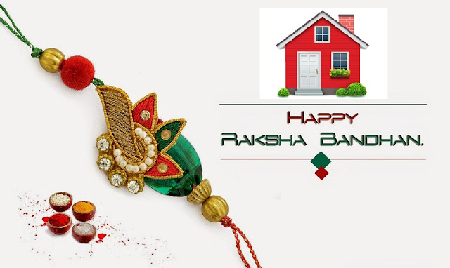 Home Decoration For Raksha Bandhan
