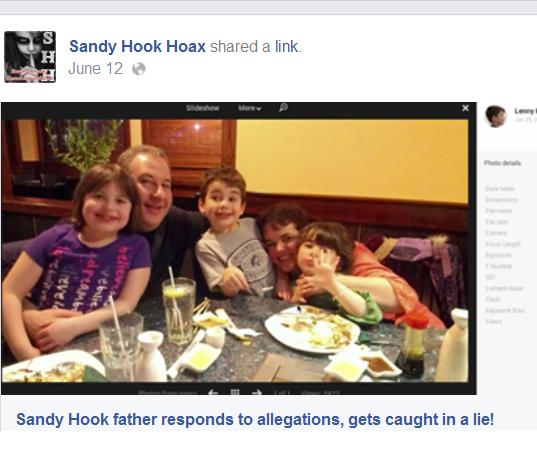 sandy hook parents could danger