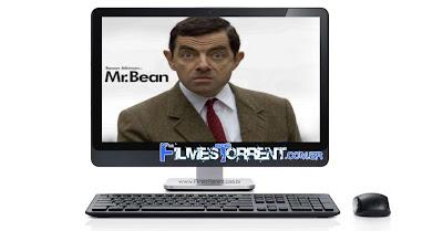 Baixar Filme Mr.+Bean Coleção Mr. Bean