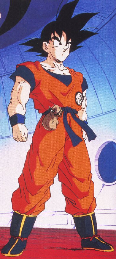 dragon ball pictures of goku. Goku (Dragon Ball, Dragon Ball