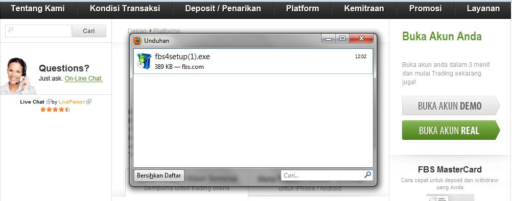 Hot forex metatrader software download