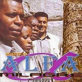 Quarteto Alfa - Milagre 2002