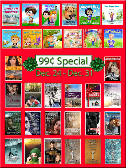 http://www.amazon.com/The-Gingerbread-House-Jacqueline-Hopper-ebook/dp/B00GBE1U3K/ref=sr_1_3?ie=UTF8&qid=1388064469&sr=8-3&keywords=the+gingerbread+house