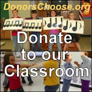 Donate to our classroom!