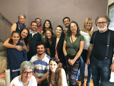 Filosofia Clínica e Literatura na Cidade Baixa em Porto Alegre/RS