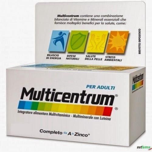 vitamine per disfunzione erettile