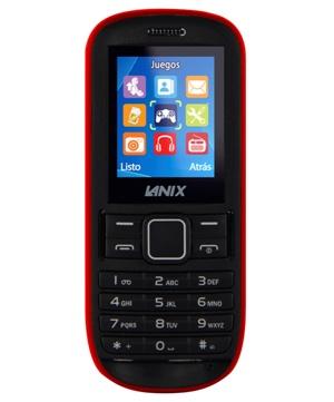 Lanix W32
