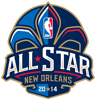 NBA 2K13 Allstar Game 2014 - New Orleans