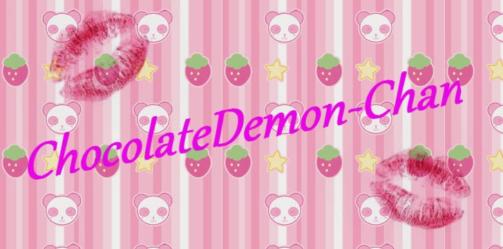 ChocolateDemon-Chan