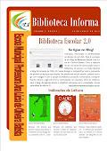 BOLETIM BIBLIOTECA INFORMA
