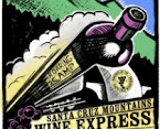 THE WINE GUY EXPRESS