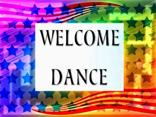 Welcome Dance