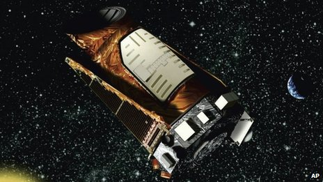 The Kepler telescope, which detects planets outside our solar system, has already completed its primary mission