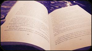 Yo intentando pasar la pagina, y tu ya leyendo otro libro.