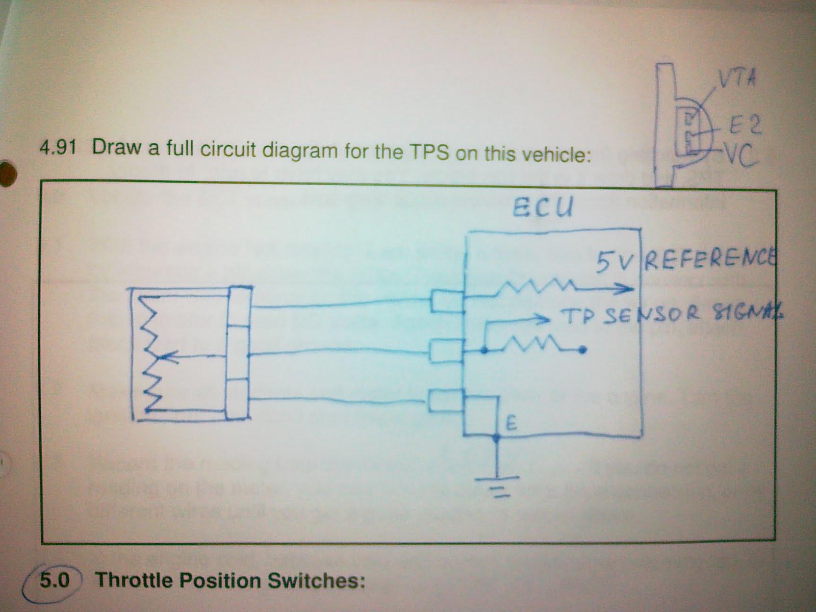 TTEC4826: TTEC4826 INPUT SENSORS AND ACTUATORS ON-VEHICLE
