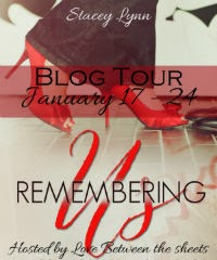 Remembering Us Blog Tour