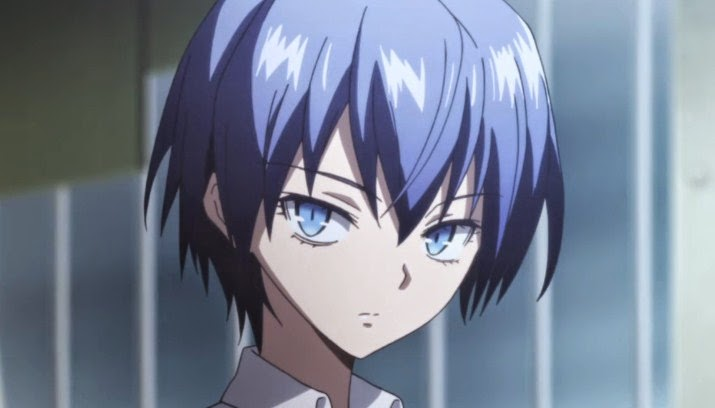 Akuma no Riddle Episode 04 Subtitle Indonesia