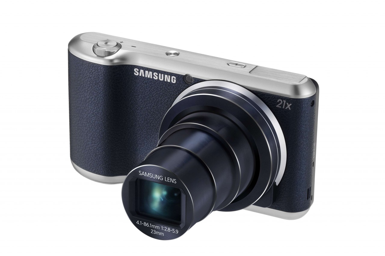 Samsung Introduces Galaxy Camera 2 THE PHONES GUIDE