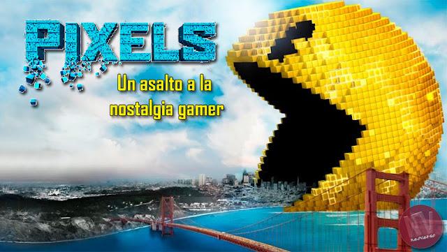 pixels movie