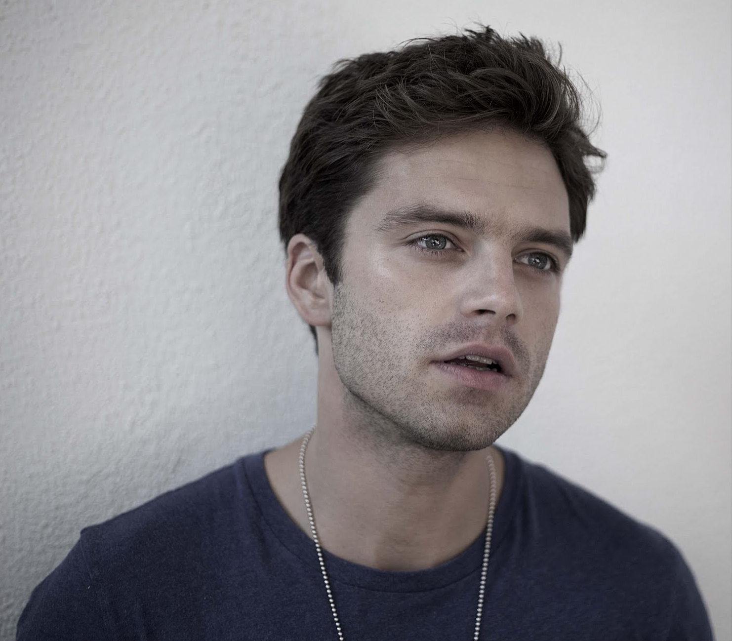 Sebastian Stan - Wallpaper Actress