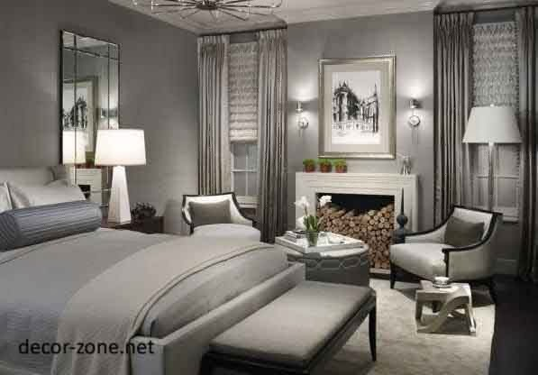 Silver Gray Color Combination Bedroom Silver Gray Color Combination Bedroom Paint Colors