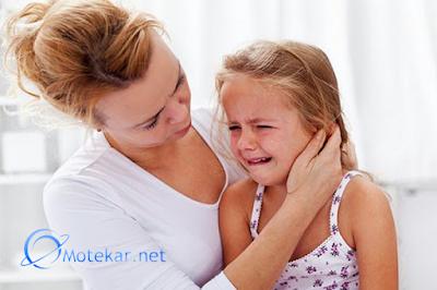 Ada bisul di kepala anak, cara mengobati bisul pada anak