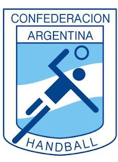 Argentina con dos cadetas por arriba del 1,85 m. | Mundo Handball