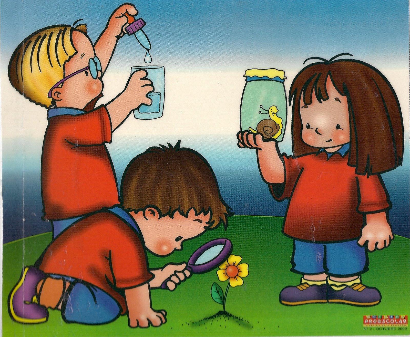 Maestra asunci n im genes en dibujos de ni as y ni os en la escuela - Agencias para tener estudiantes en casa ...
