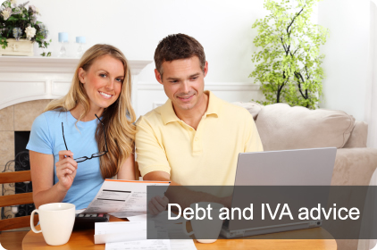 Stop creditor pressure and freeze interest rates through an IVA