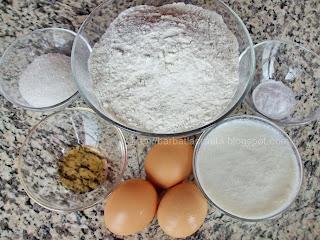 Gogosi din iaurt minciunele cu bicarbonat ingrediente reteta